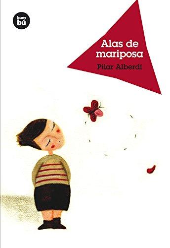 9788483431368: Alas de mariposa (Jovenes lectores) (Spanish Edition)