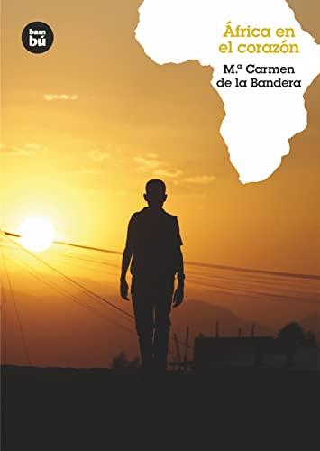 9788483431436: África en el corazón (Grandes Lectores)