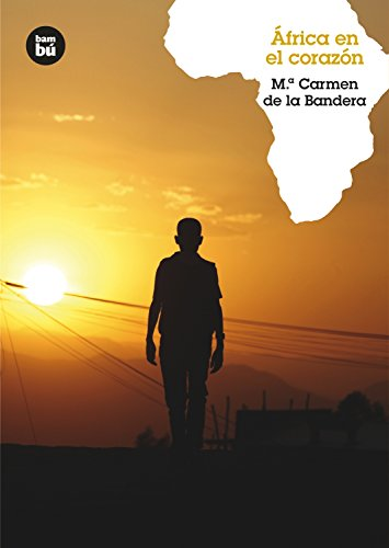 9788483431436: Africa en el corazon (Grandes Lectores) (Spanish Edition)