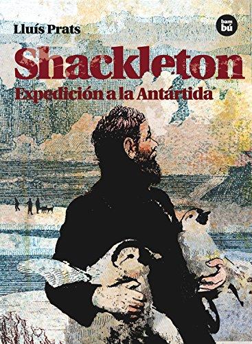 9788483431542: Shackleton. Expedición a la Antártida (Descubridores)