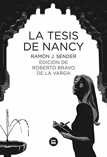 9788483431788: La Tesis de Nancy (Clásicos castellanos)