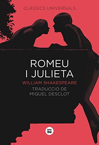 9788483431795: Romeu i Julieta