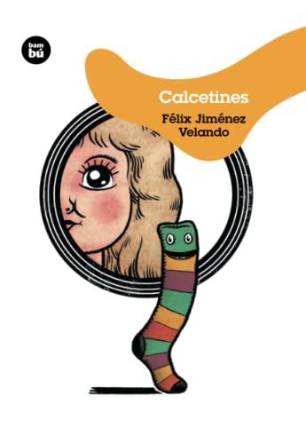 9788483432006: Calcetines (Jóvenes lectores) (Spanish Edition)