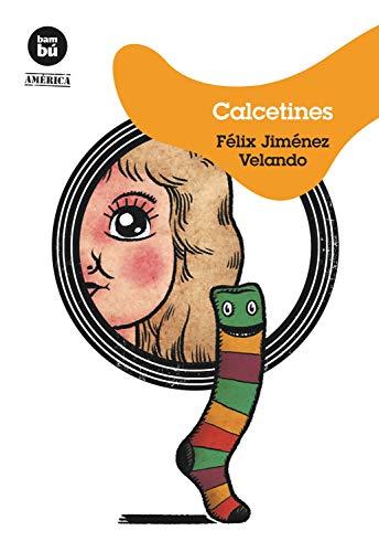 9788483432181: Calcetines (Jóvenes Lectores)