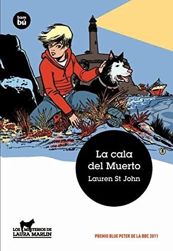 9788483432211: La cala del Muerto (Jóvenes Lectores)