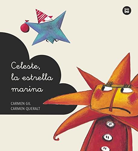 9788483432655: Celeste, la estrella marina (Salto de letra)