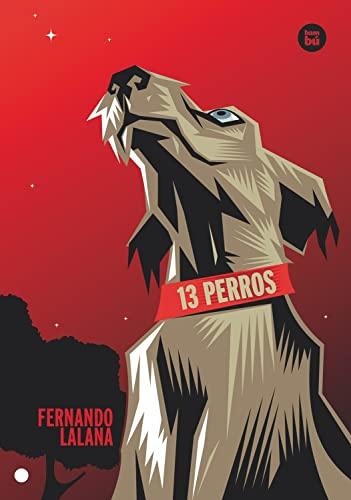 9788483432730: 13 perros (EXIT) (Spanish Edition)