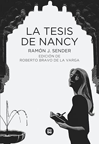 9788483432747: La Tesis de Nancy (Clásicos castellanos)
