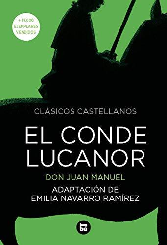9788483432938: El conde Lucanor (Letras mayúsculas. Clásicos castellanos) (Spanish Edition)
