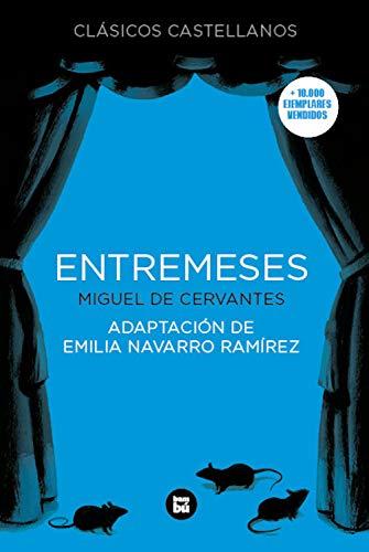 9788483432952: Entremeses (Clásicos castellanos)