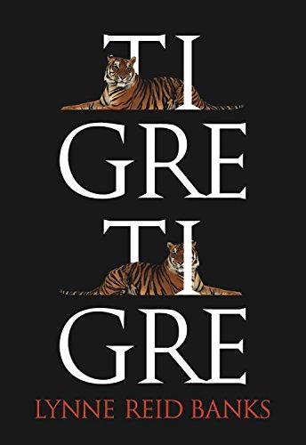 9788483432969: Tigre, tigre
