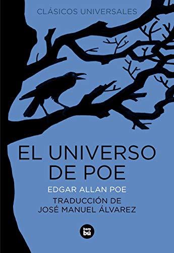 9788483433027: El universo de Poe (Clásicos universales)
