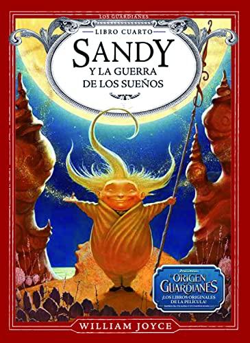 Sandy y la guerra de los sueños: Joyce, William