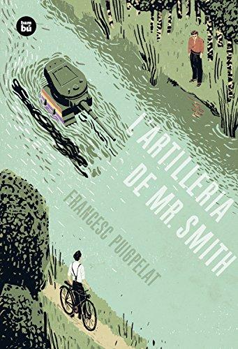 9788483434055: L`artilleria de Mr. Smith (Una historia perfecta) (EXIT)