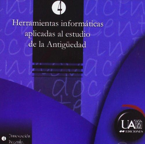 Herramientas informáticas aplicadas al estudio de la: Zamora Calvo, José