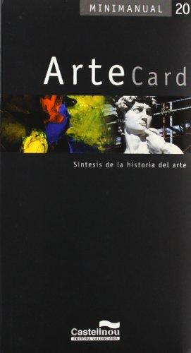 9788483450093: ArteCard (Minimanual)