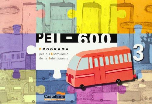 9788483450178: PEI-600 3 (PEI / KEI)