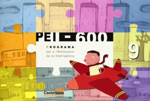 9788483450239: PEI-600 9 (PEI / KEI)