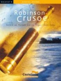 9788483452080: Robinson Crusoe (Col·lecció Kalafat)