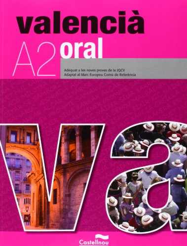 9788483452196: Valencià Oral (Llibre + CD)