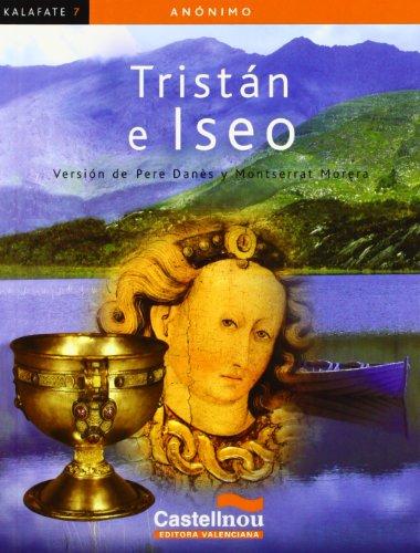 9788483452219: Tristán e Iseo (Colección Kalafate)