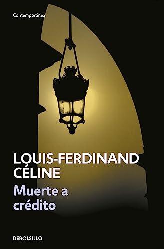 9788483460030: Muerte a credito (Spanish Edition)