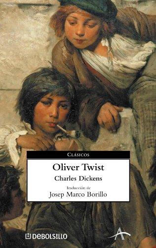9788483460122: Oliver twist (Clasica (debolsillo))