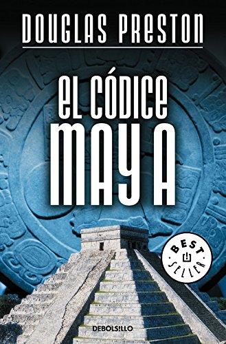 9788483460184: El Codice Maya / The Codex (Spanish Edition)