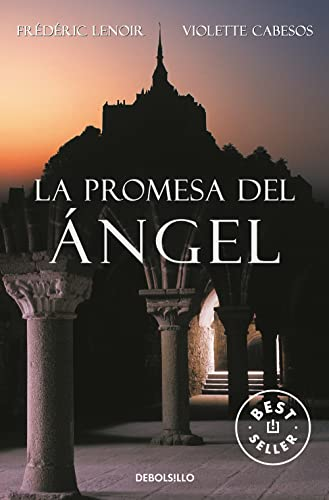 9788483460214: La promesa del angel/ The promise of the angel (Spanish Edition)