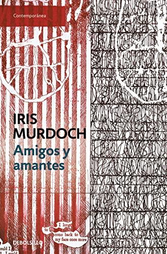 9788483460245: Amigos y amantes (CONTEMPORANEA)