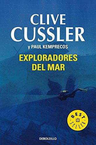 9788483460399: Exploradores del mar / The Sea Hunters (Spanish Edition)