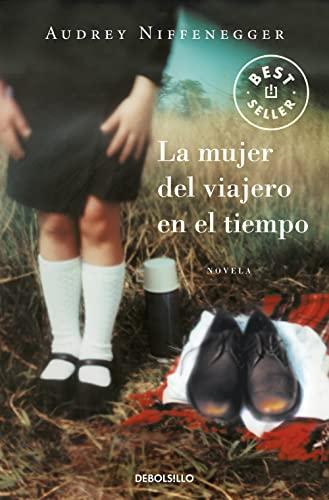 9788483460474: La mujer del viajero en el tiempo/ The Time Traveler's Wife (Spanish Edition)