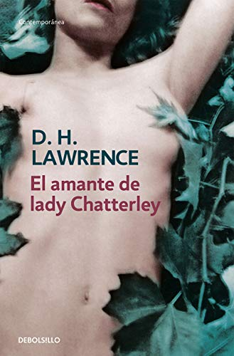 9788483460528: El amante de Lady Chatterley / Lady Chatterley's Lover (Spanish Edition)