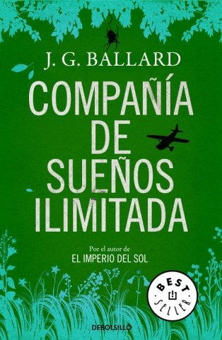 9788483460610: Compania de suenos ilimitada/ The Unlimited Dream Company (Spanish Edition)