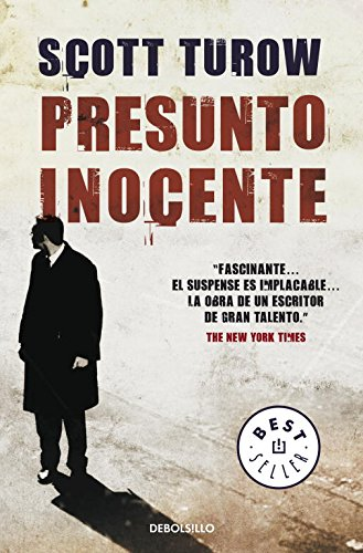 9788483460955: Presunto Inocente/ Presumed Innocent (Spanish Edition)