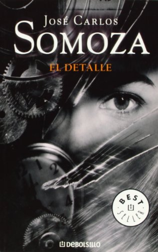 9788483461198: El detalle (Best Seller) (Spanish Edition)