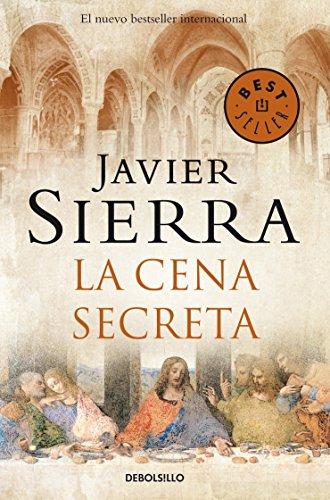 9788483461433: La cena secreta (BEST SELLER)