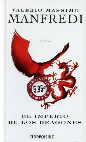 9788483461488: Imperio de los dragones, el (Debolsillo Limited)