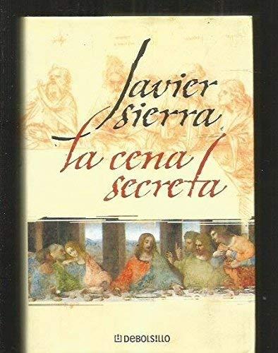 9788483461518: Cena secreta, la (Navidad 2008 (debolsillo))