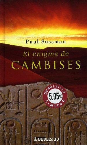 Enigma de cambises: PAUL SUSSMANN