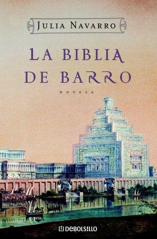 9788483461600: La biblia de barro (CAMPAÑAS)