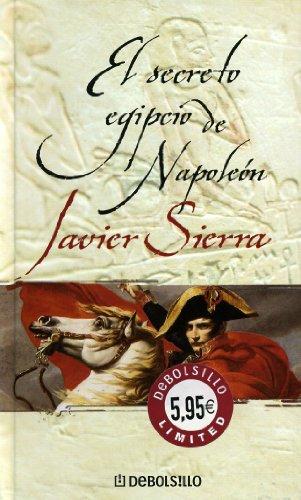 9788483461624: Secreto egipcio de napoleon, el (verano 06)