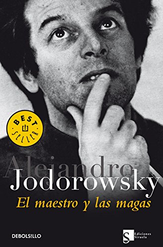 9788483461808: El maestro y las magas (BEST SELLER)