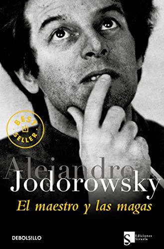 9788483461808: El maestro y las magas / The Master And The Magicians (Spanish Edition)