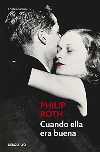 9788483461815: Cuando ella era buena (Spanish Edition)