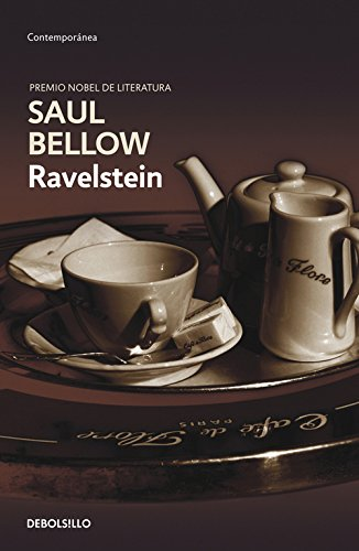 9788483461839: Ravelstein (Contemporanea) (Spanish Edition)