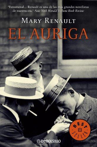 9788483461877: El auriga / The Charioteer (Spanish Edition)