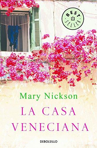 9788483461891: La casa veneciana / The Venetian house (Spanish Edition)