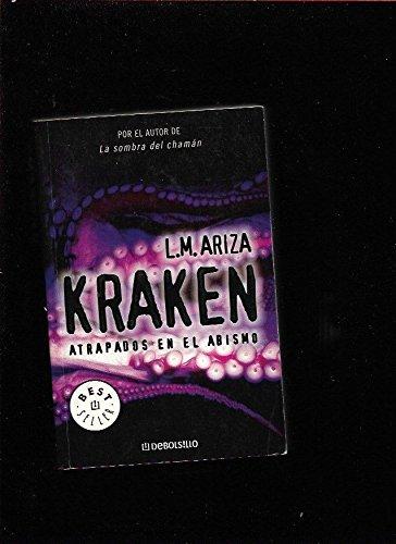 9788483461907: Kraken: Atrapados en el abismo / Trapped in the abyss (Spanish Edition)