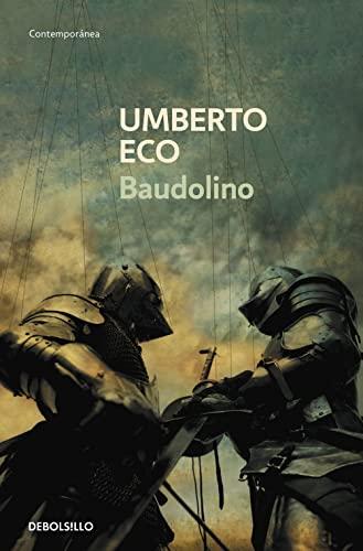 9788483462027: Baudolino (Spanish Edition)